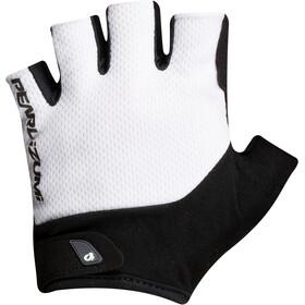 PEARL iZUMi Attack Handschuhe Damen weiß/schwarz